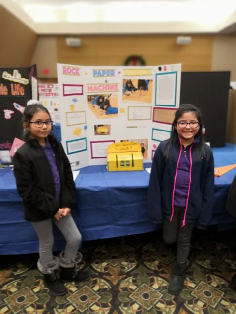 district wide science fair