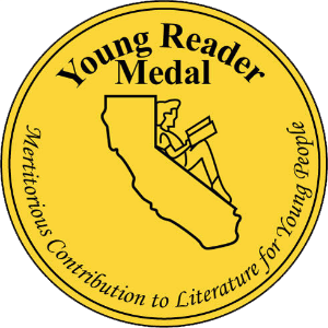 Youth Reader Medal