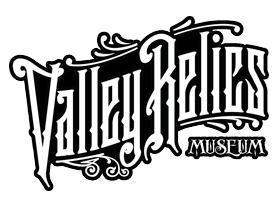 Valley Relics Museum, a 100th Anniversary Sponsor