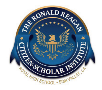 Reagan Seal