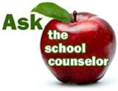 Ask The School Counselor