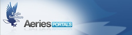 Link to Aeries Portal