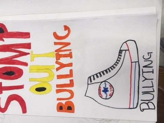 Stomp Out Against Bullying
