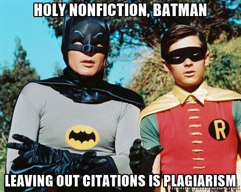 Batman  Adam West  and Robin citation meme
