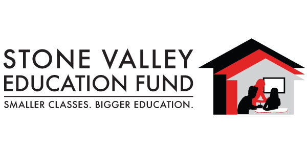 Stone Valley Ed Fund logo