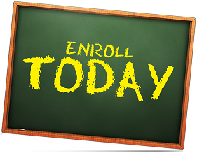 Enroll Today!