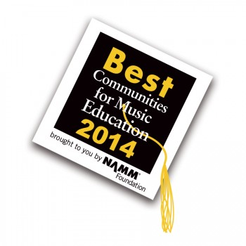 Best Communities 2014 Award