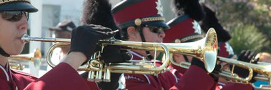 Slideshow---Marching-Band