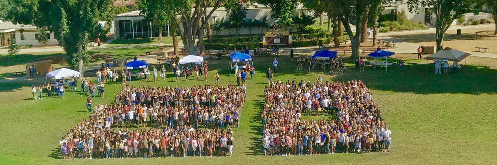 For Slideshow - Class of 2020