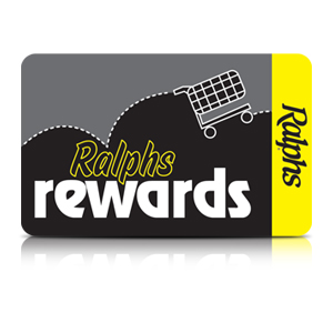 Ralphs Rewards