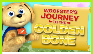 woofsters journey