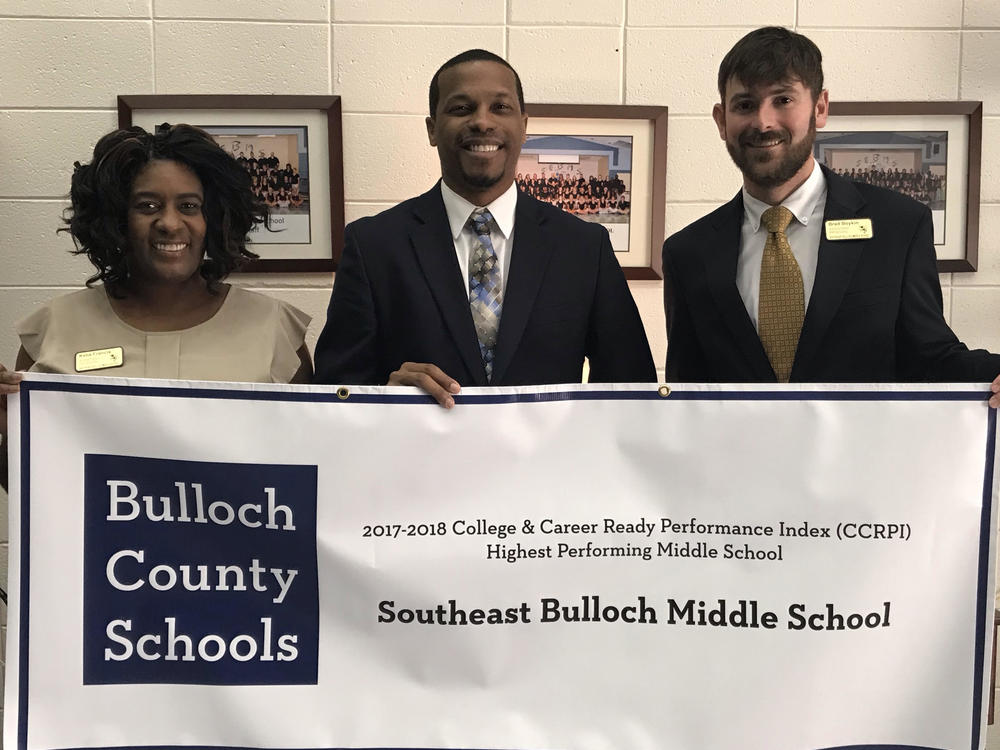 Highest Performing Middle School