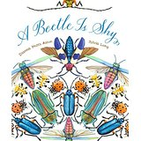 Cover of book A Beetle Is Shy