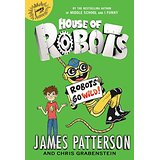 Cover of book House of Robots