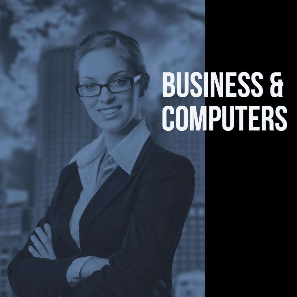 Business and Computers Link