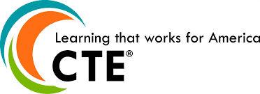 CTE Learning logo banner