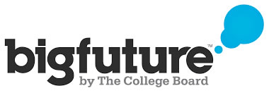 Bigfuture logo banner