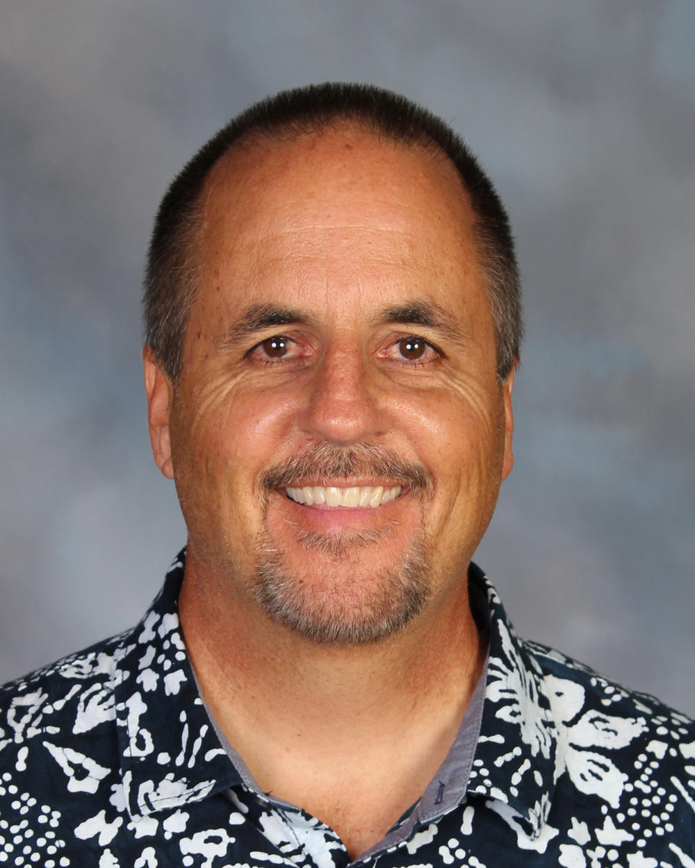 Assistant Principal - Mr. Jindra