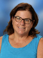 Photo of Ms. Nina Pasquale - Instructional Assistant One on One aide