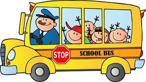 Clipart school bus