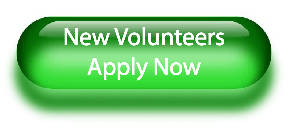New volunteers apply now