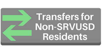 Transfers for Non-SRVUSD Residents