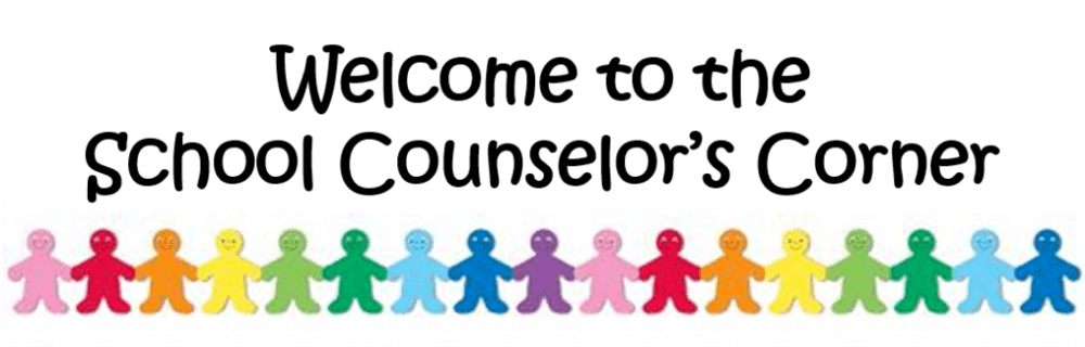 Counselor s Corner