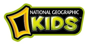 National Geographic KIDS - Black