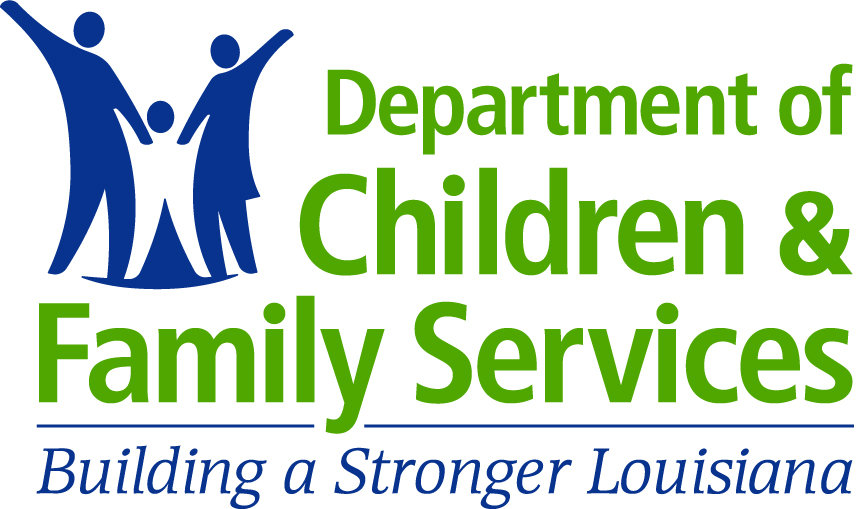 Department of Children and Family Services Logo