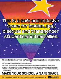 make your school a safe space for lgbtq kids and allies