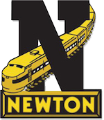 Newton Train Logo
