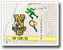 athletic map thumbnail