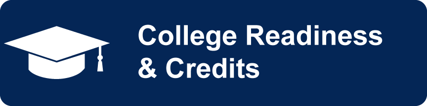 college readiness and credits