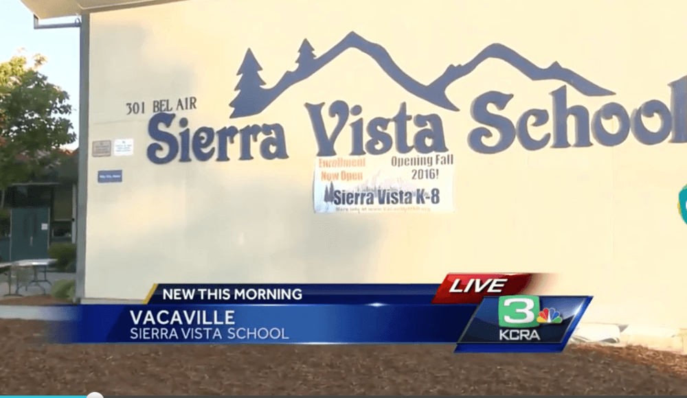 Sierra Vista K-8 News preview