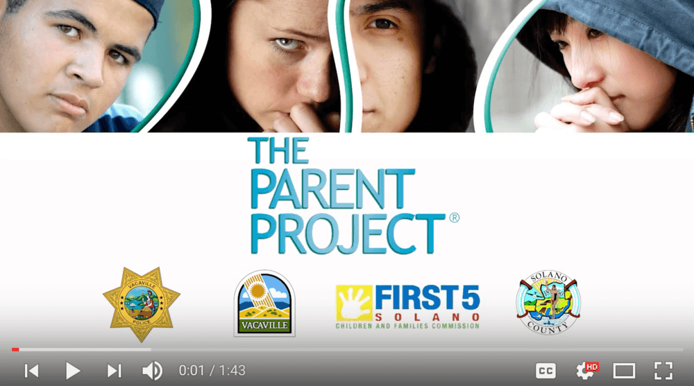 The parent project video preview