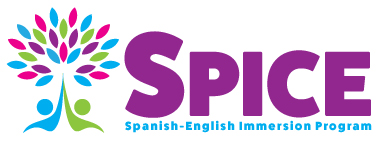 SPICE program logo