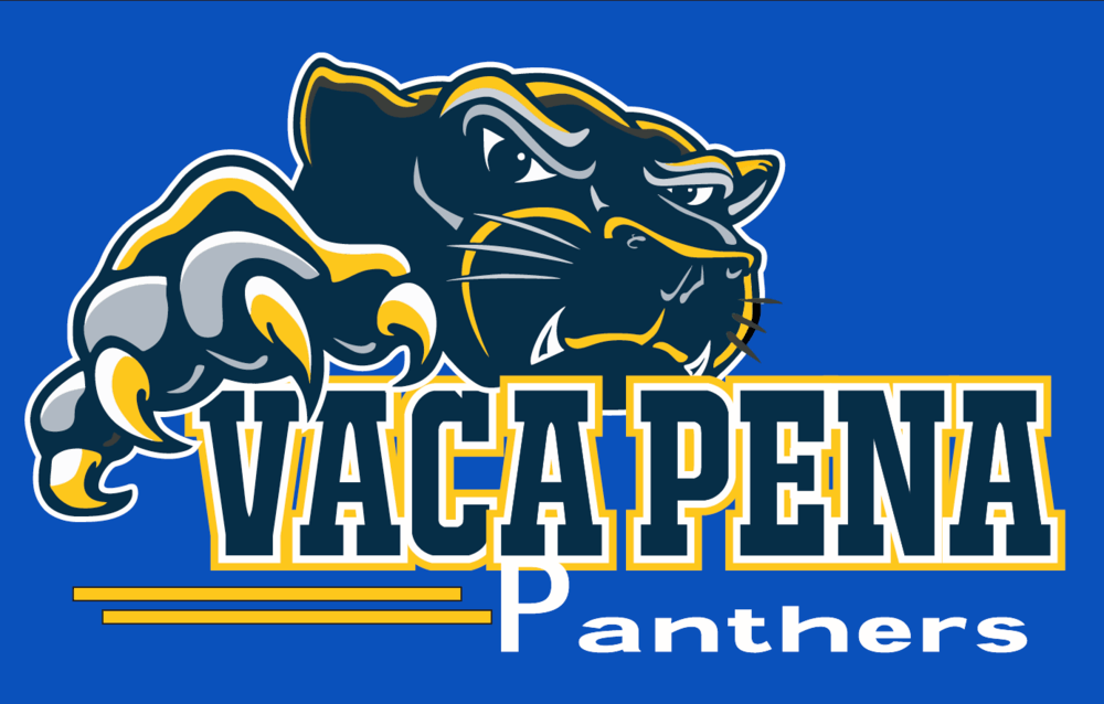 vaca pena panthers logo