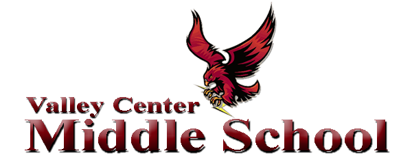 Middle School Name Logo