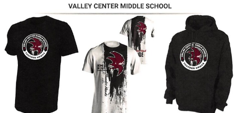 Middle school shop items