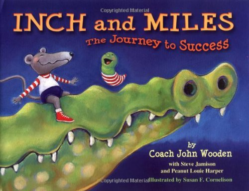 Inch and Miles Book Cover