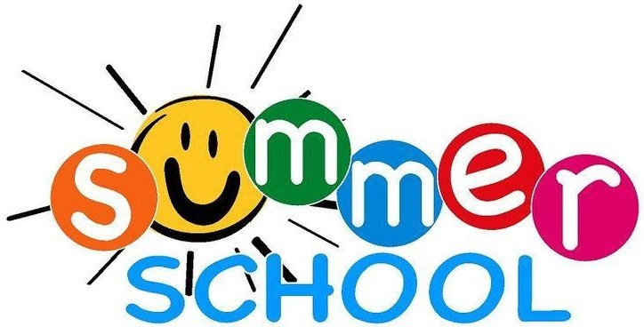 Summer school 2019 logo