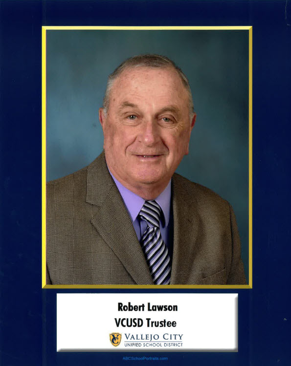 Robert Lawson, Board Vice President