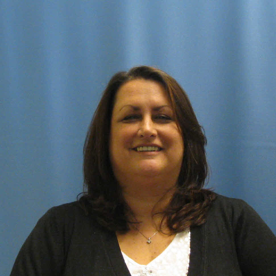 Becky Oraboni  Director of Operations