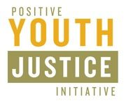 Positive Youth Justice Initiative logo