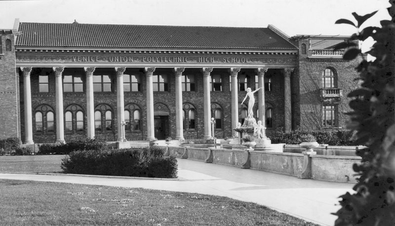 Venice High School ca1924.jpg