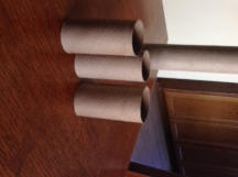 Rolls of all sizes