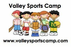 Valley Sports Camp Logo