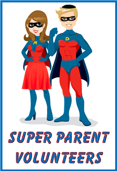 super parents