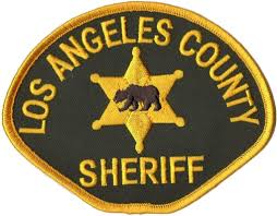 LA County Sheriff
