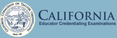 California Educator Credentialing Examinations